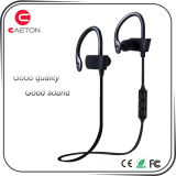 Auriculares sin hilos estéreos de Bluetooth del auricular del deporte profesional