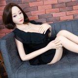 Sapm47A Leben sortierte Silikon-Geschlechts-Puppe-MetallSkeleton reale Gefühls-Liebes-Puppen