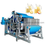 Máquina do extrator do sumo de maçã para o processamento de suco de abacaxi da pera de Apple