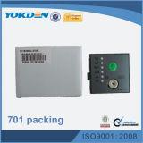 Placa de controle eletrônico 701 do gerador