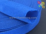 Good Quality Twill Pattern Colors Hollow Nylon Webbing