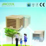 Pared industrial o ventilador montado techo 18000CMH del refrigerador de aire