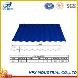 Покрасьте Coated Corrugated плитку крыши