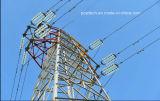 Заземленный кабель стекловолокна составной надземный (IEEE1138)