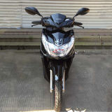 通りの可能なガスのモペットのスクーター125cc