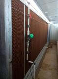 """Installation de matériel de ferme avicole pour des projets """"clés en main"""" en Mozambique"""