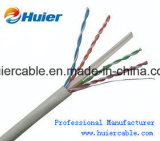 4p blindado LAN por cable FTP CAT6 (Pass casualidad)