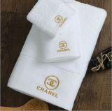 中国の高品質の浴室タオル、ホテルタオルの100%年の綿