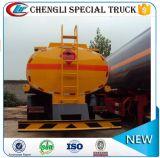 Depósito de gasolina de Dongfeng 9ton 9000liters para o caminhão
