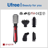 Ufree Hot Hair Hair Curler Brush en tant que sèche-cheveux
