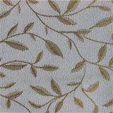 Tessuto delle tende del poliestere di senso di disegno del jacquard di alta qualità