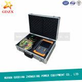 Zxdn-3b情報処理機能をもったエネルギーメートルの現地の口径測定器
