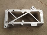 Luftverdichter-Befestigungs-Aluminiumlegierung Druckguss-Teile