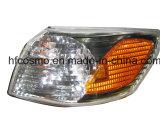 Hino 700 parti lampada capa Bumper, specchio del camion