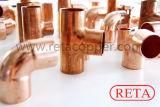 Montage de Van uitstekende kwaliteit van het Koper van het Systeem van het loodgieterswerk