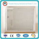 4-6mm ясное/бронза/серое кисловочное травленое стекло сделанное в Китае