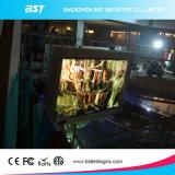 Schermo di visualizzazione dell'interno del LED di colore completo di P3 P4 P5 grande elettronico per il video che fa pubblicità all'alta risoluzione
