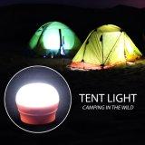 Lampada di campeggio, formato compatto, luminosità di Lightweight&High