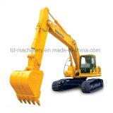 Peças da máquina escavadora de PC100-3/5/6 PC128 PC230LC para o cilindro da escavadora do cilindro do crescimento do cilindro da cubeta do cilindro do braço do cilindro