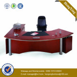 方法大きいサイズの管理の机のメラミンオフィス用家具(NS-NW185)