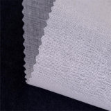 Van de Katoenen van de polyester het Smelten Kraag van het Overhemd het Interlining/van het Kledingstuk Toebehoren