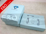 Зубная щетка авиакомпании Transaprent складная с пакетом коробки