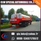 carro del aerosol de agua de 12cbm-18 Cbm