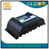 Projeto popular solar do controlador 30A da carga de Regulater com melhor preço