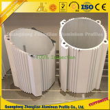 De Fabriek die van het aluminium Aluminium Heatsink voorzien van het Profiel van het Aluminium