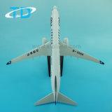 Самолет смолаы авиакомпаний B737-800 Shandong модельный