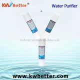 Cartucho do purificador da água dos PP com o filtro em caixa do tratamento da água