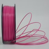Filamentos por atacado da impressora do PLA 3D do ABS