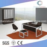 Tableau moderne de gestionnaire de mélamine de meubles de bureau de Brown