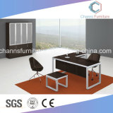 Moderner Schreibtisch-Büro-Möbel-hölzerner Manager-Tisch