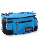 Waterproof Outdoor Sports Leisure Correndo Fitness Cycling Waist Bag (CY3700)