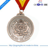 Medaglia su ordinazione del premio di alta qualità dell'OEM dei 2016 rifornimenti per i vincitori di sport