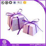 Fornecedor da caixa de papel do presente da alta qualidade/caixa de presente em China
