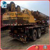 中国のブランド50tonの移動式トラッククレーン(QY50K-II)