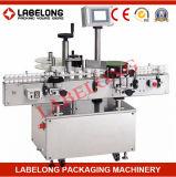 Machine à étiquettes adhésive de bouteille ronde