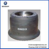 LKW-Bremstrommel 43512-1023 für Hino, Scania, Mann, Iveco