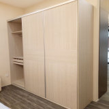 Gabinete do Wardrobe da mobília do quarto