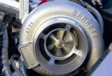 Turbocharger di Hx55W Cummins da vendere