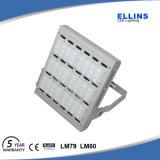 Projeto modular luz de inundação do estádio do diodo emissor de luz de 150 watts para a corte de tênis