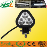 30W EMC LED Working Light, Triangle LED Work Light, LED Driving Light
