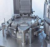 Máquina de rellenar de Njp800c Caspule para la solución oral del polvo/Pulvis/Eyedrops//el líquido oral