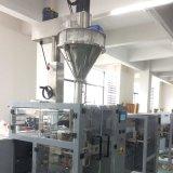 Vertikale füllende Dichtungs-Verpackungsmaschine für Puder/Gewürz/Mehl/Kaffee/Milch