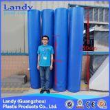 広州の膨脹可能な泡LDPE Swimming&SPAのプールカバー