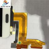 Передвижной экран касания LCD сотового телефона для частей цифрователя HTC M10