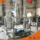 100kg/H 수용량 Mvr 산업 진공 Evaporatation 시스템 결정화 장비