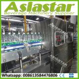 Maniglia automatica della bottiglia di acqua 2017 3L-15L che inserisce macchina